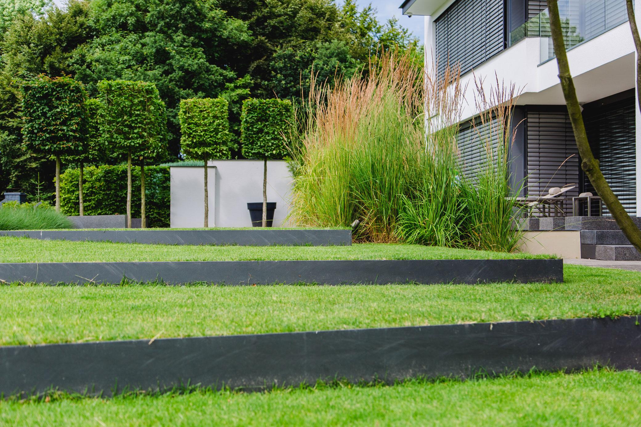 Mauerbau in lage lemgo detmold gartenlandschaftsbau - Gartengestaltung programm ...
