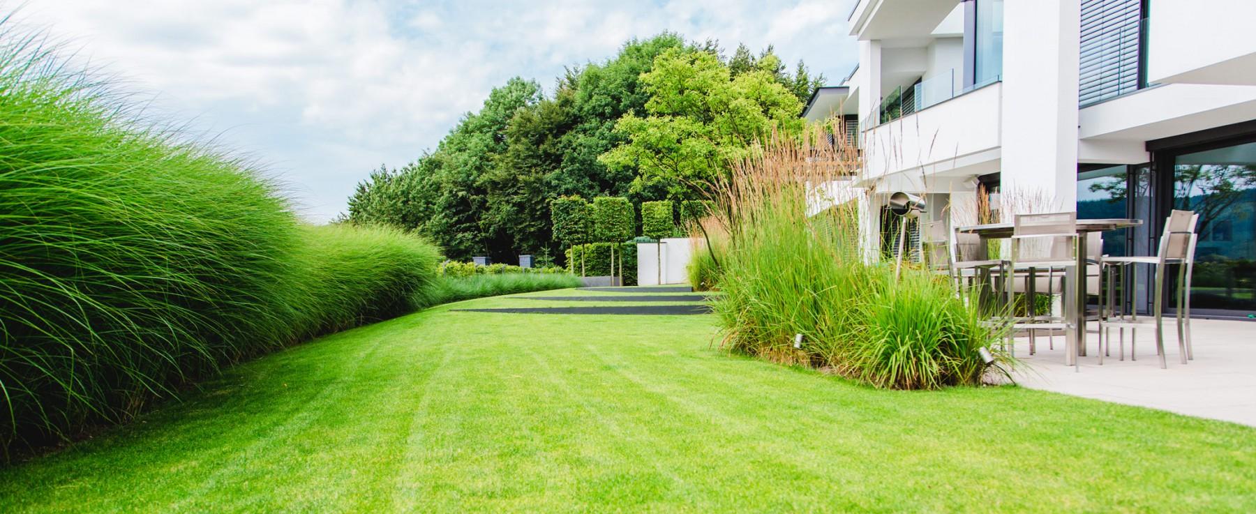 Private Gärten | Gartenlandschaftsbau Schröder