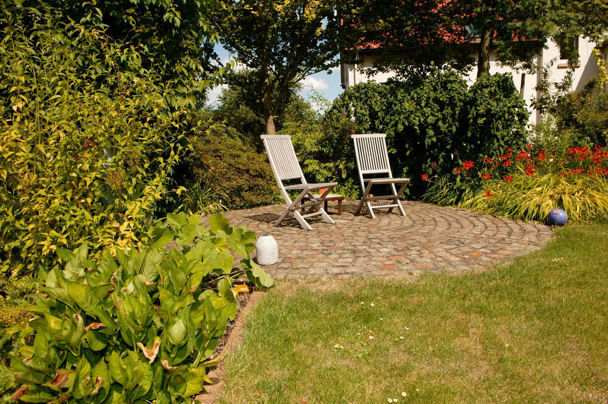 Natursteinarbeiten in Lippe